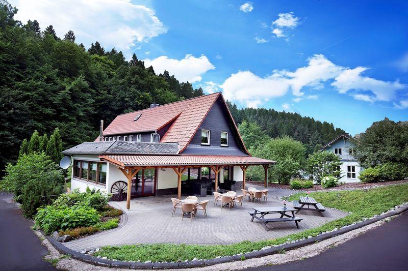 Huize Schutzbach