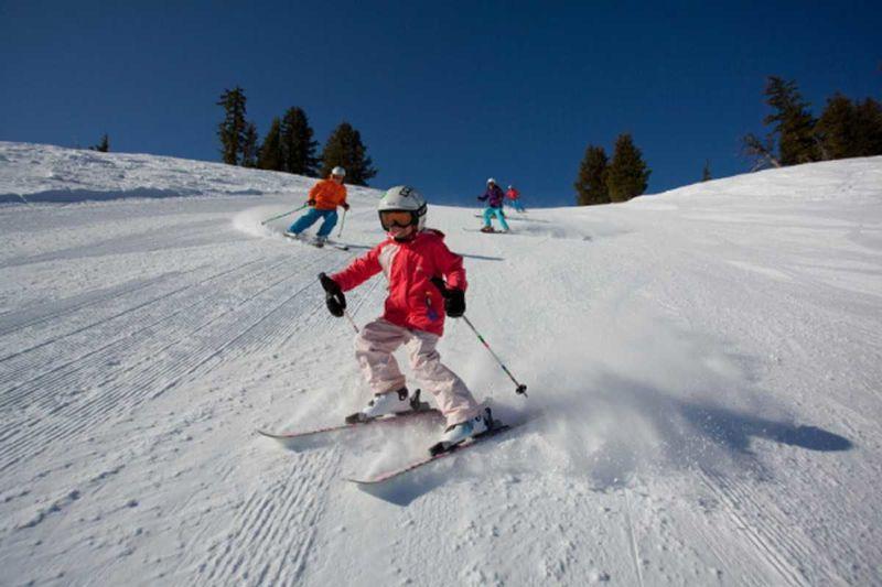 Gratis ski-pas