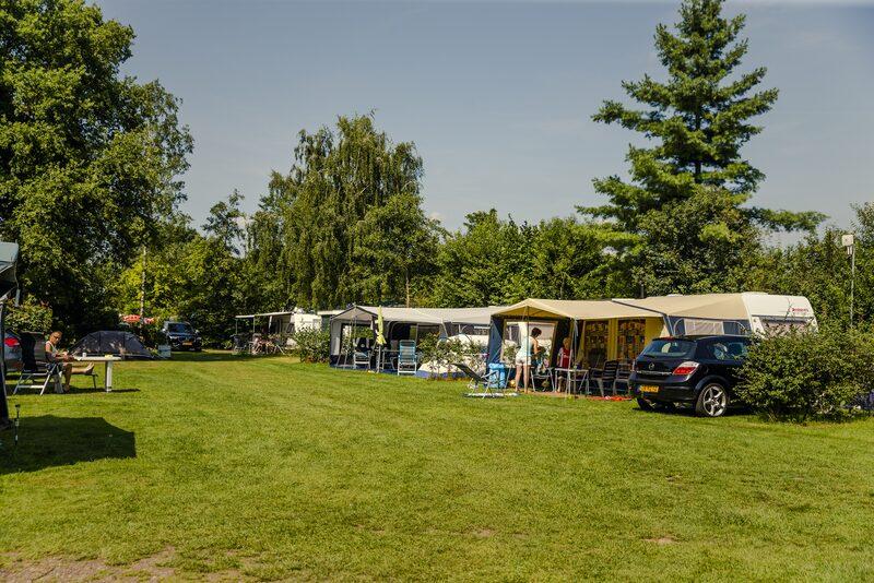 Super kampeerdeal | Juni