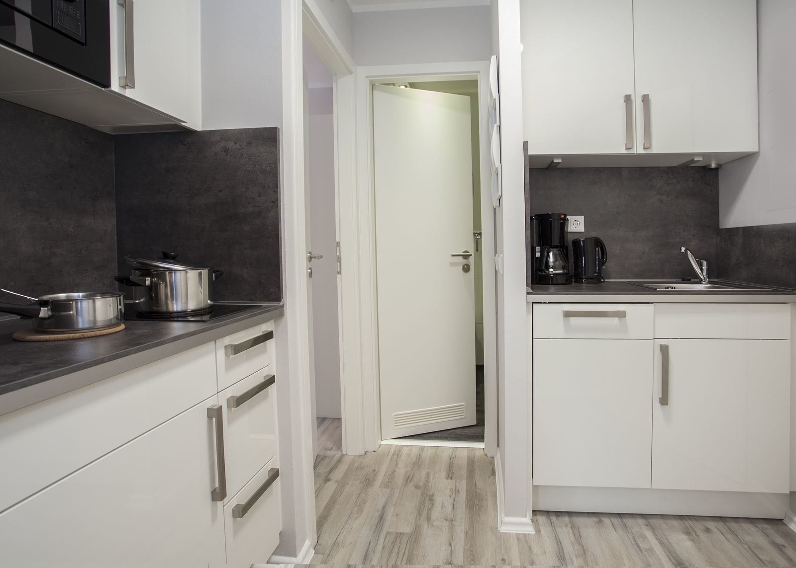 Apartment - Comfort 2 Persons(Z)