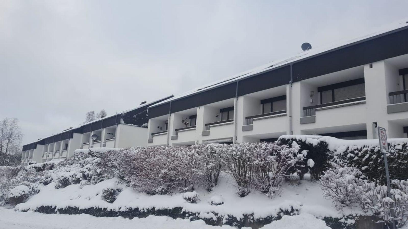 """Appartment - Pölzweg 1  """"Am Lindenhof"""""""