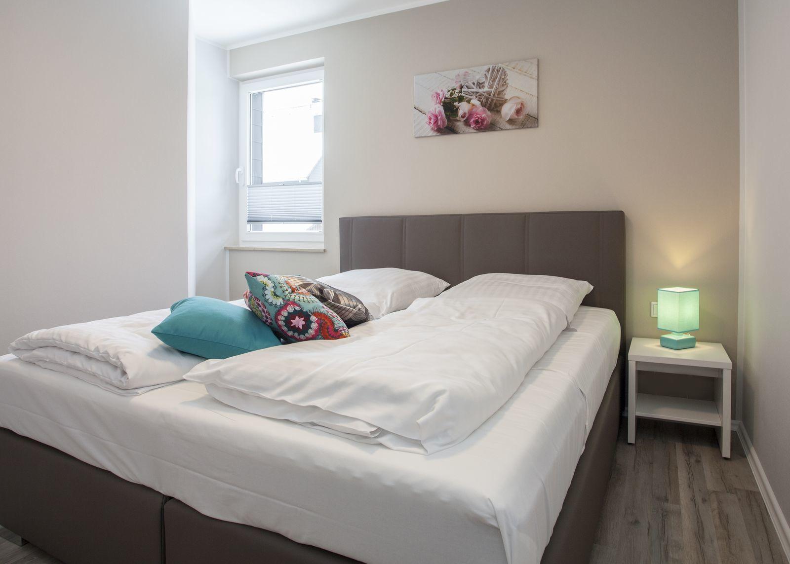 Appartement - Comfort 4 Personen(z)