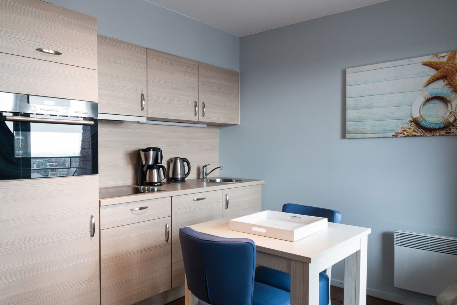New Holiday Suite for 2 people at sunside