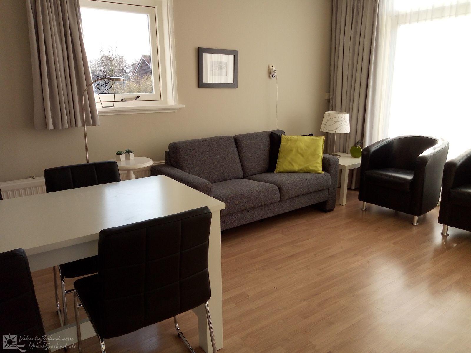 VZ305 Appartement Cadzand