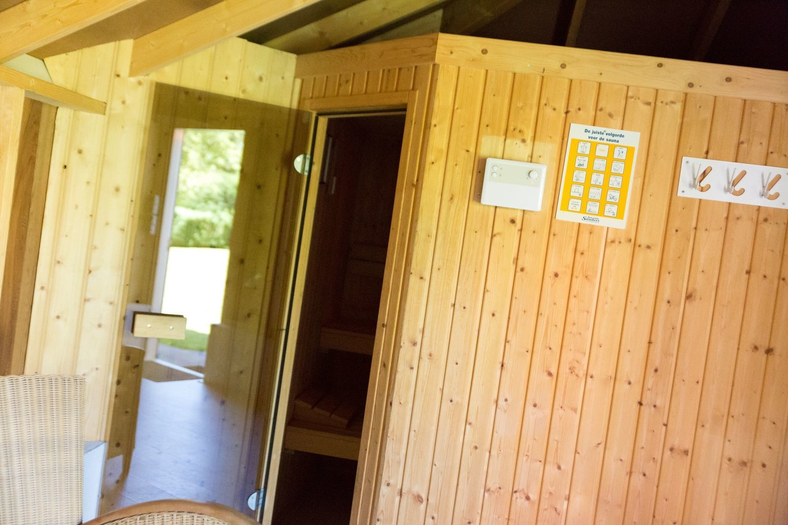 Onthaasten in de Achterhoek - wellness vakantiehuis de Goudvink