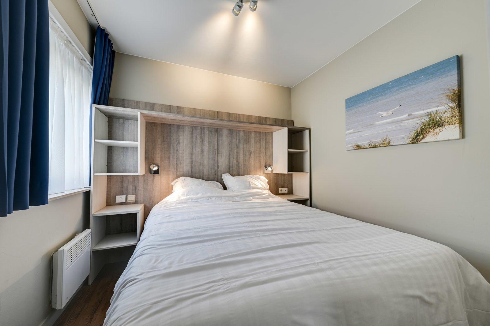Holiday Suite pour 2 personnes avec une chambre