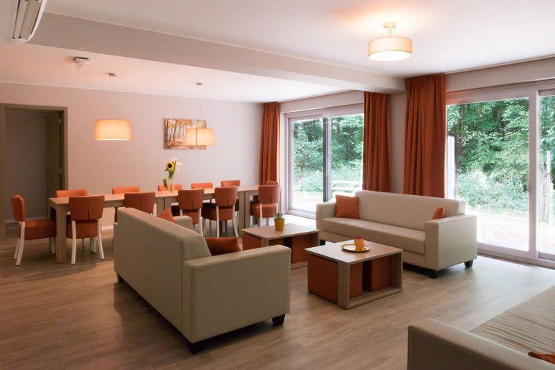 11p Vakantieverblijf in Houthalen-Helchteren