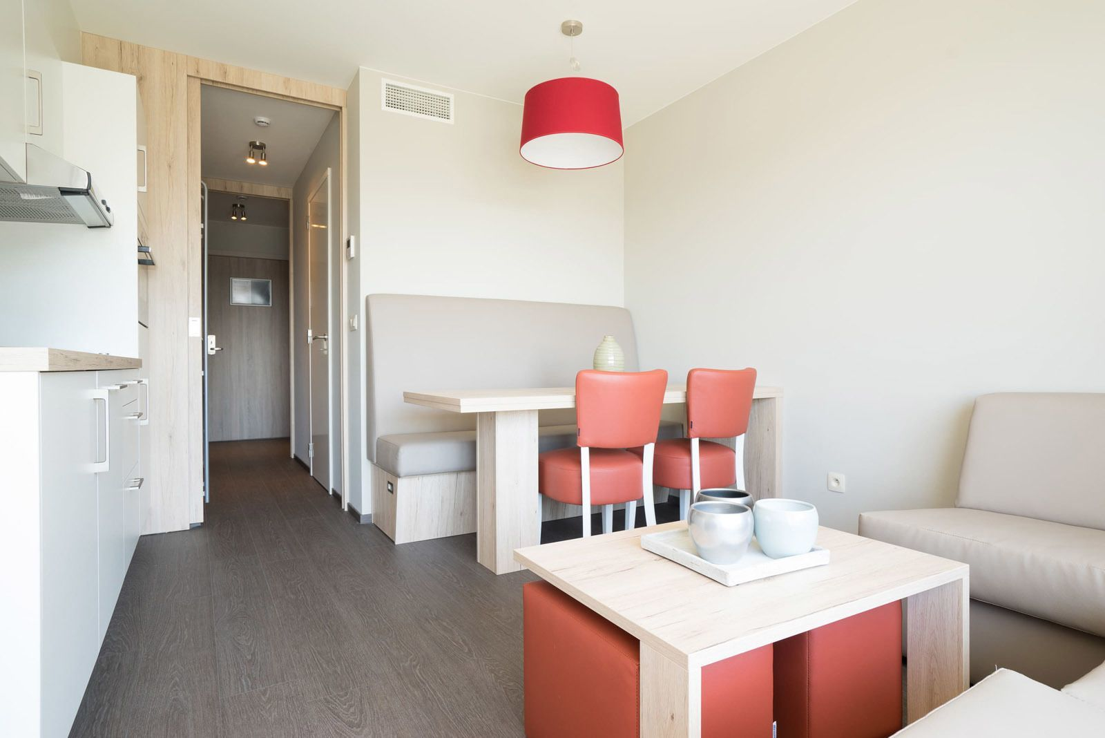Standard Holiday Suite for 2 adults and 3 children