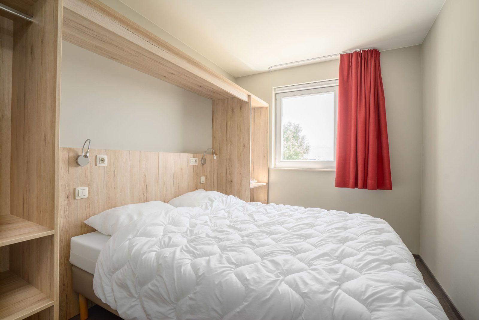 Comfort vakantieverblijf voor 6 personen