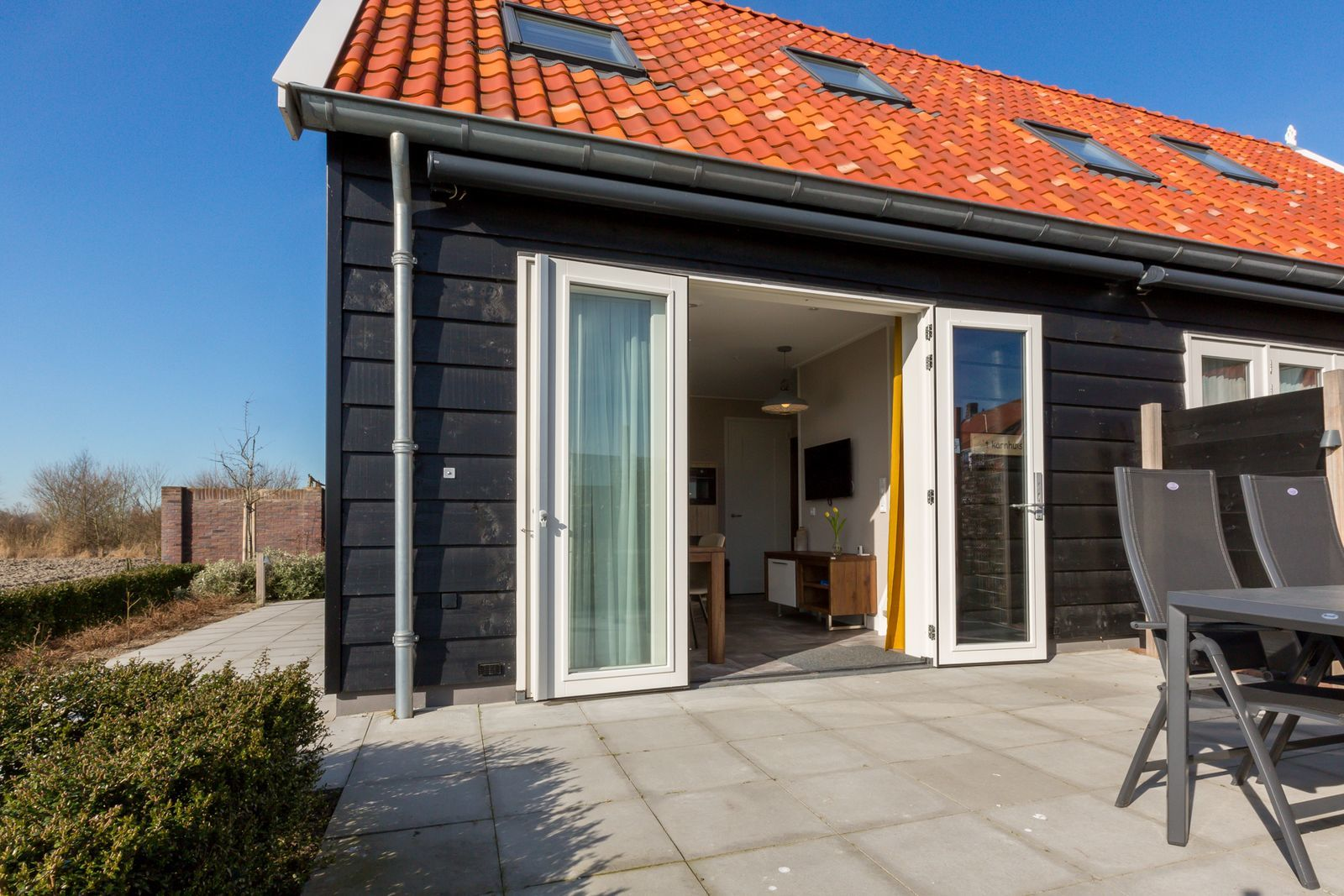 "Ferienwohnung - Noordweg 56a | Oostkapelle ""Comfort 3 Personen"""
