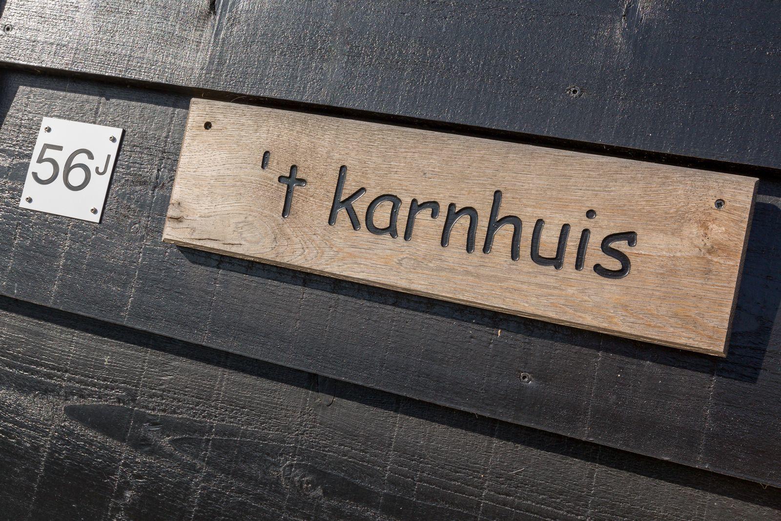 """Vakantiewoning  - Oostkapelle """"Comfort 3* personen"""""""