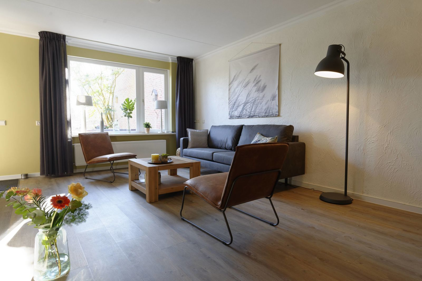 VZ761 Apartment in Veere