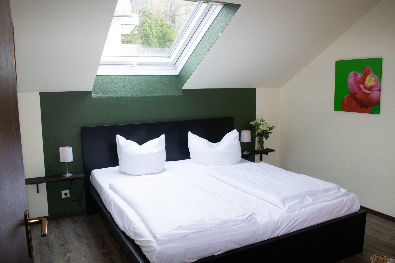 Appartement - Am Schieferberg 27-P