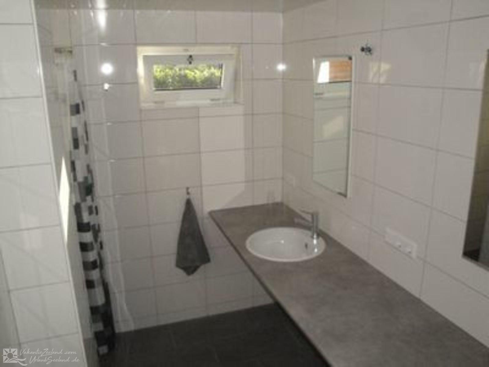 VZ763  Vakantiehuis Renesse