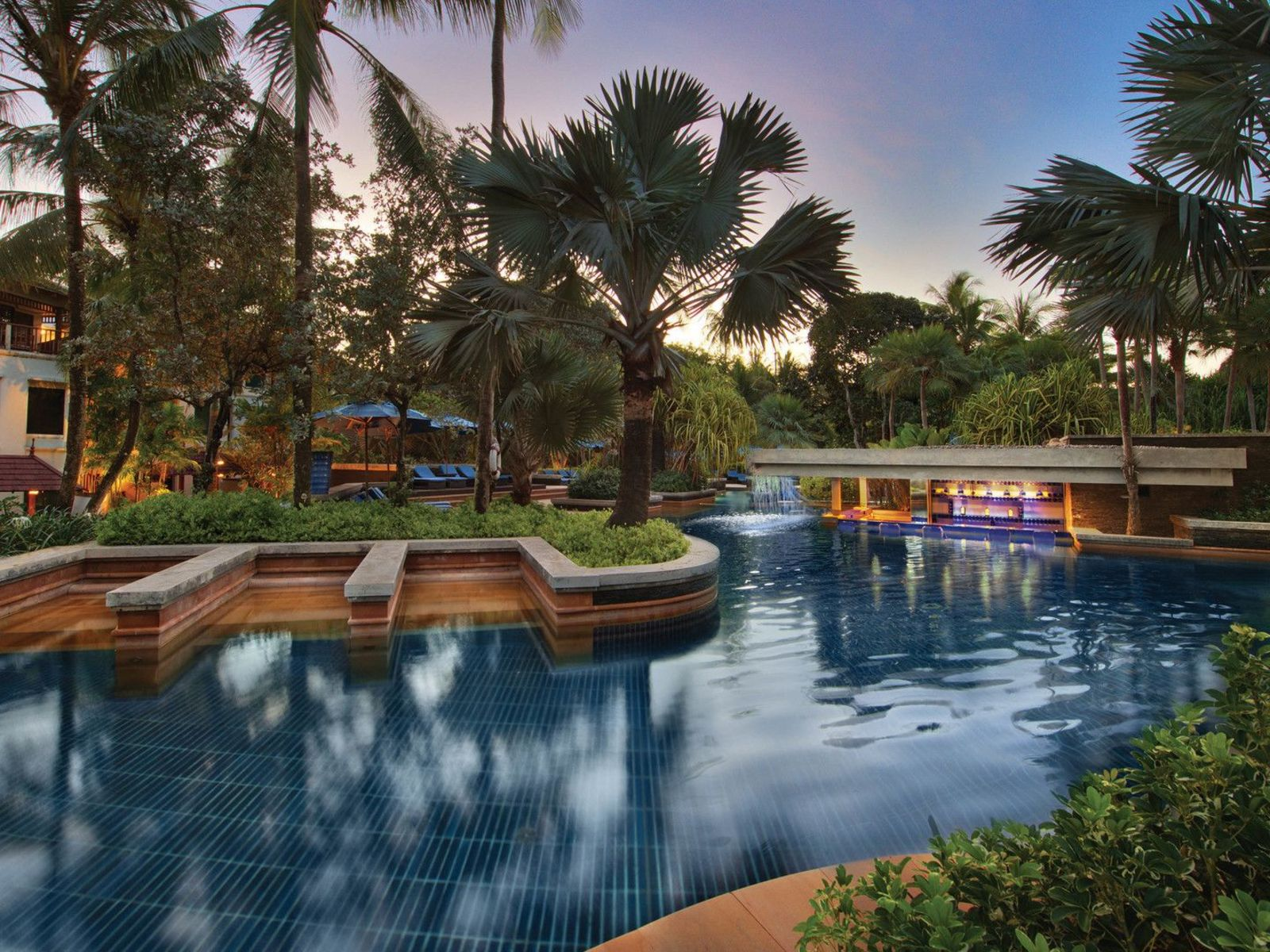 Marriott's Phuket Beach Club, 2-Dormitorios