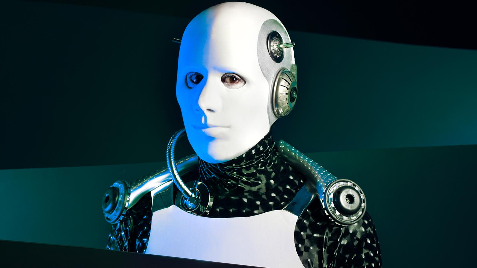 Vis à Vis ROBOT theatervoorstelling