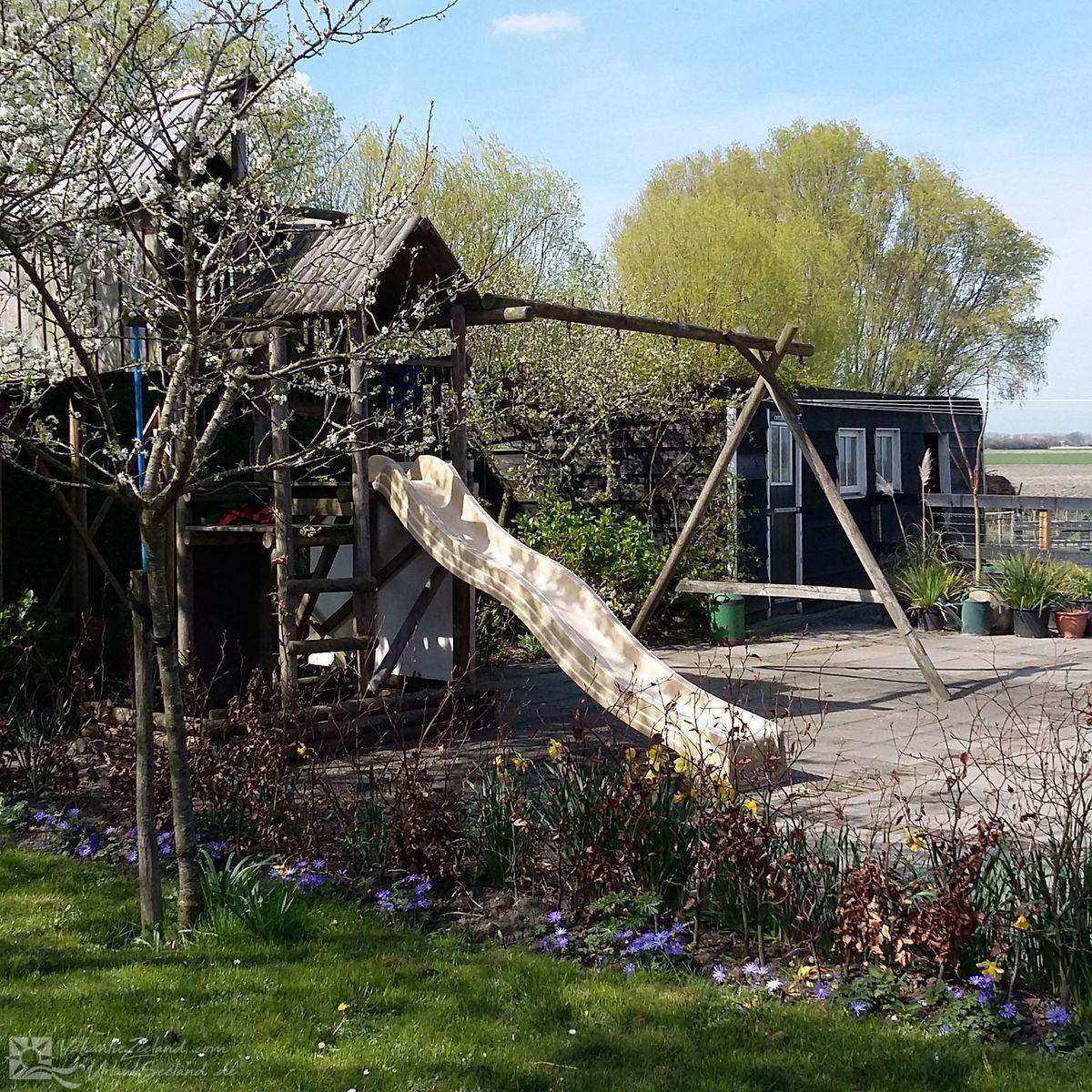 VZ463 Farm Building Gapinge