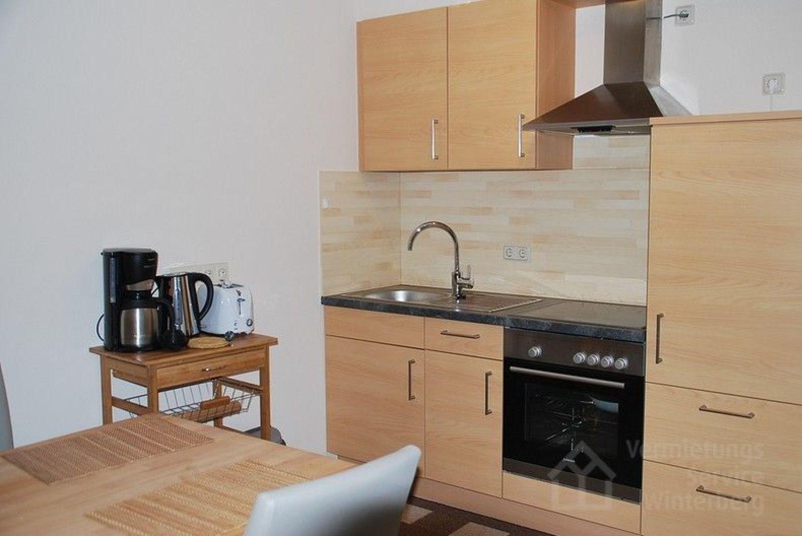Appartement - Feldstraße 40-C