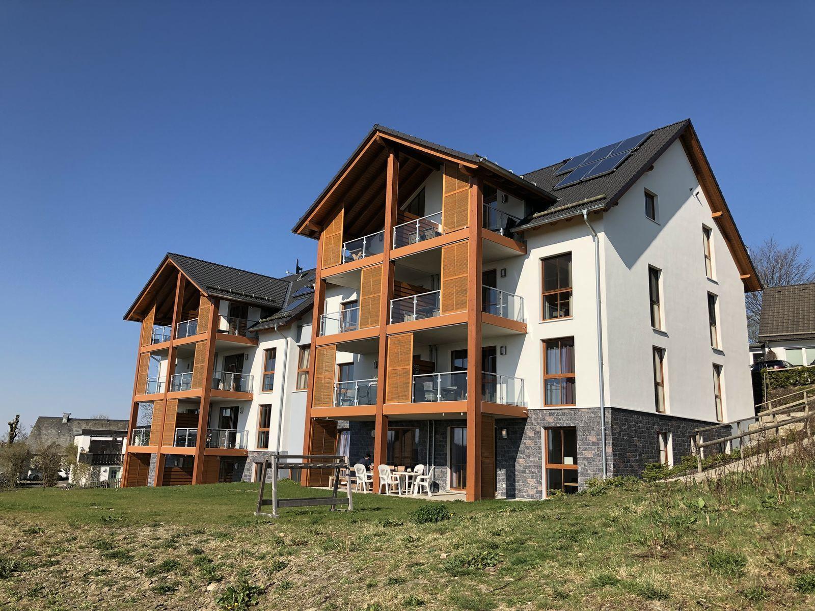 Appartement - Residence Astenberg