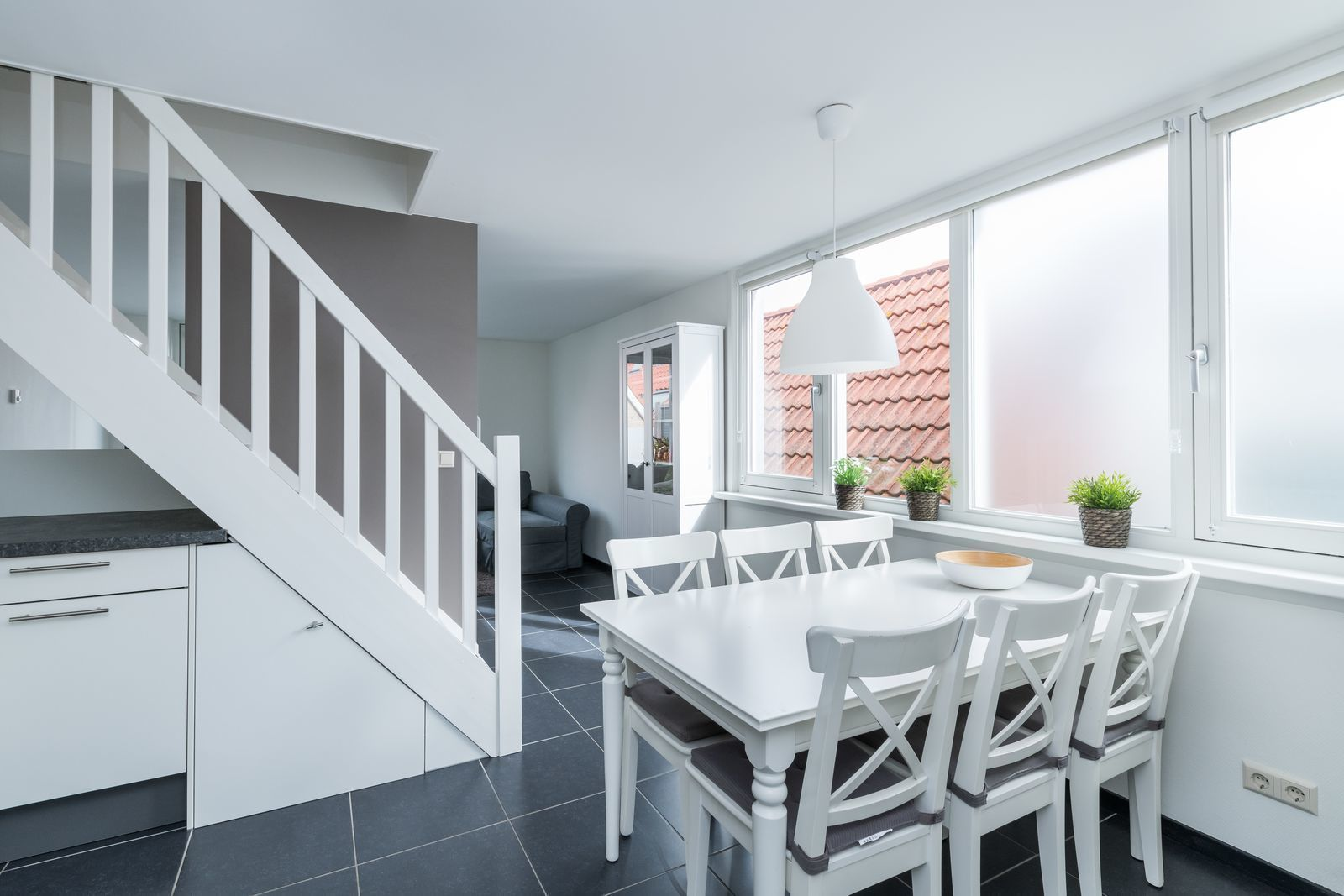 Weststraat 22 - Ouddorp - Appartement West