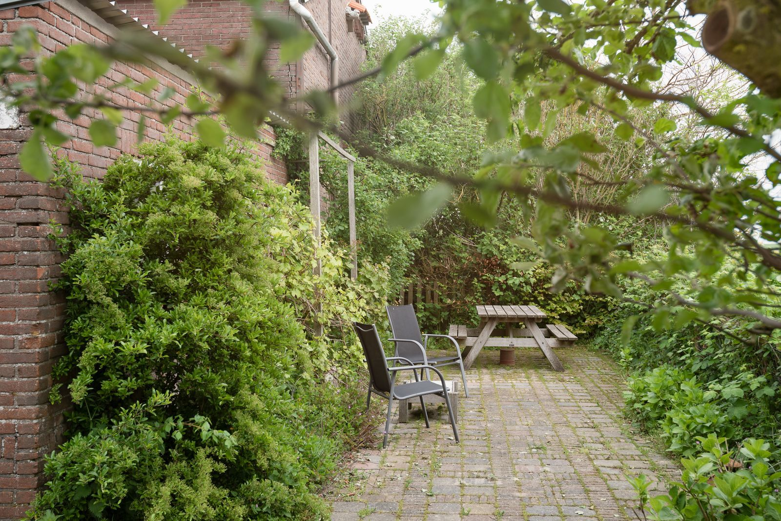 Appartement - Oude Nieuwlandseweg 9 | Ouwerkerk  'Kransenhof'
