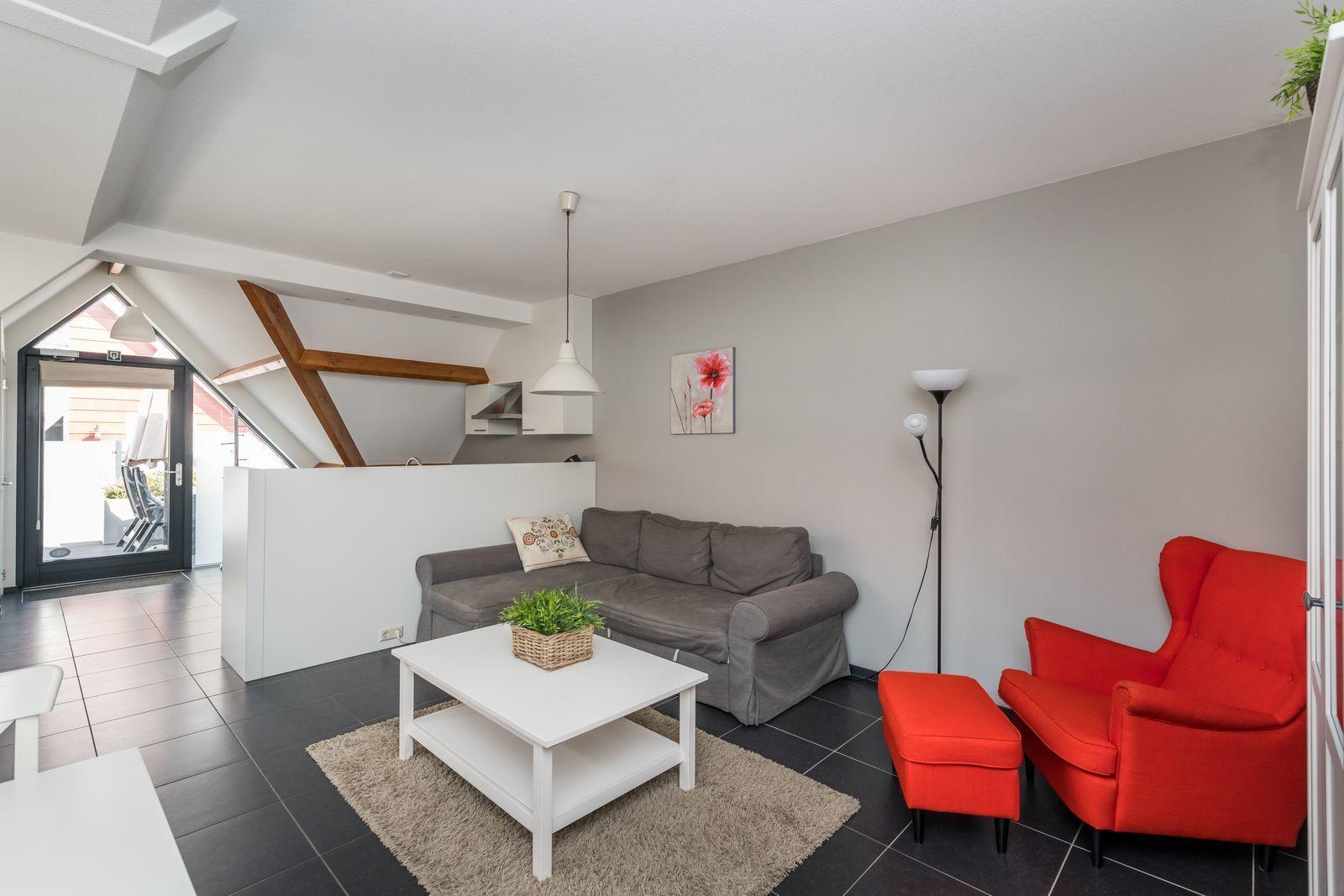 Weststraat 22 - Ouddorp - Appartement Zuid