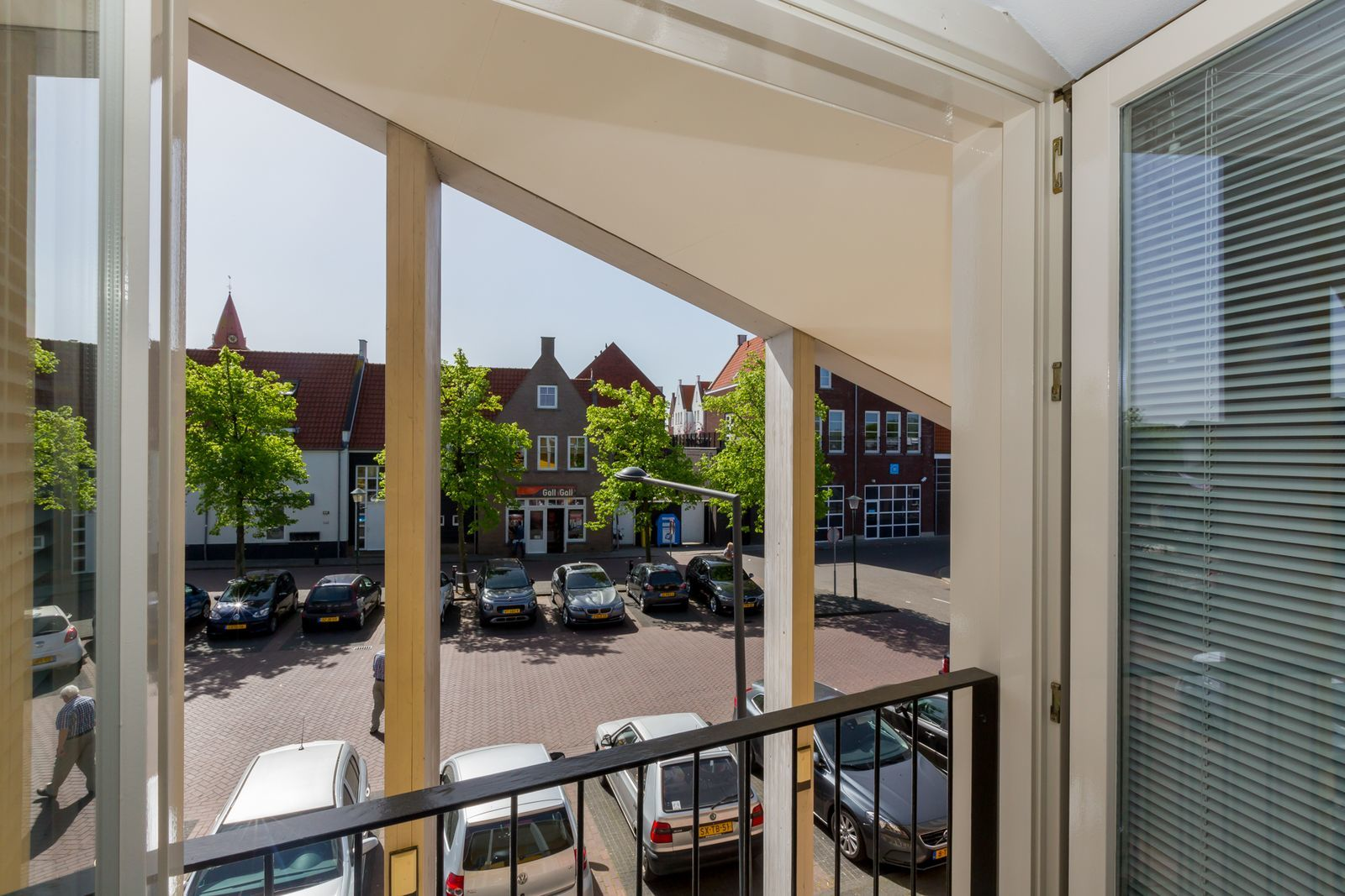 "Appartment - Dorpstienden | Ouddorp ""Centrum"""