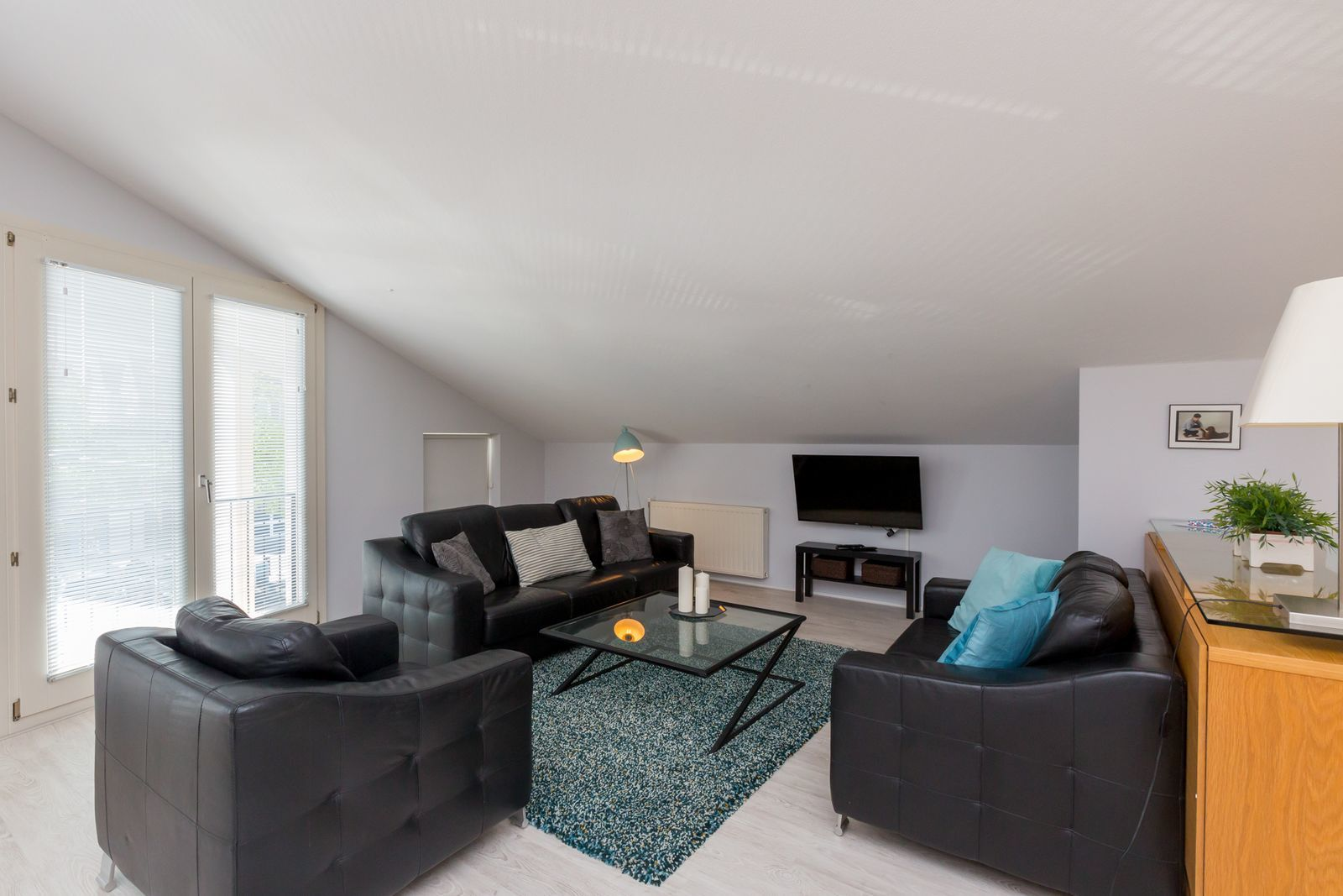"Apartment - Dorpstienden | Ouddorp ""Centrum"""