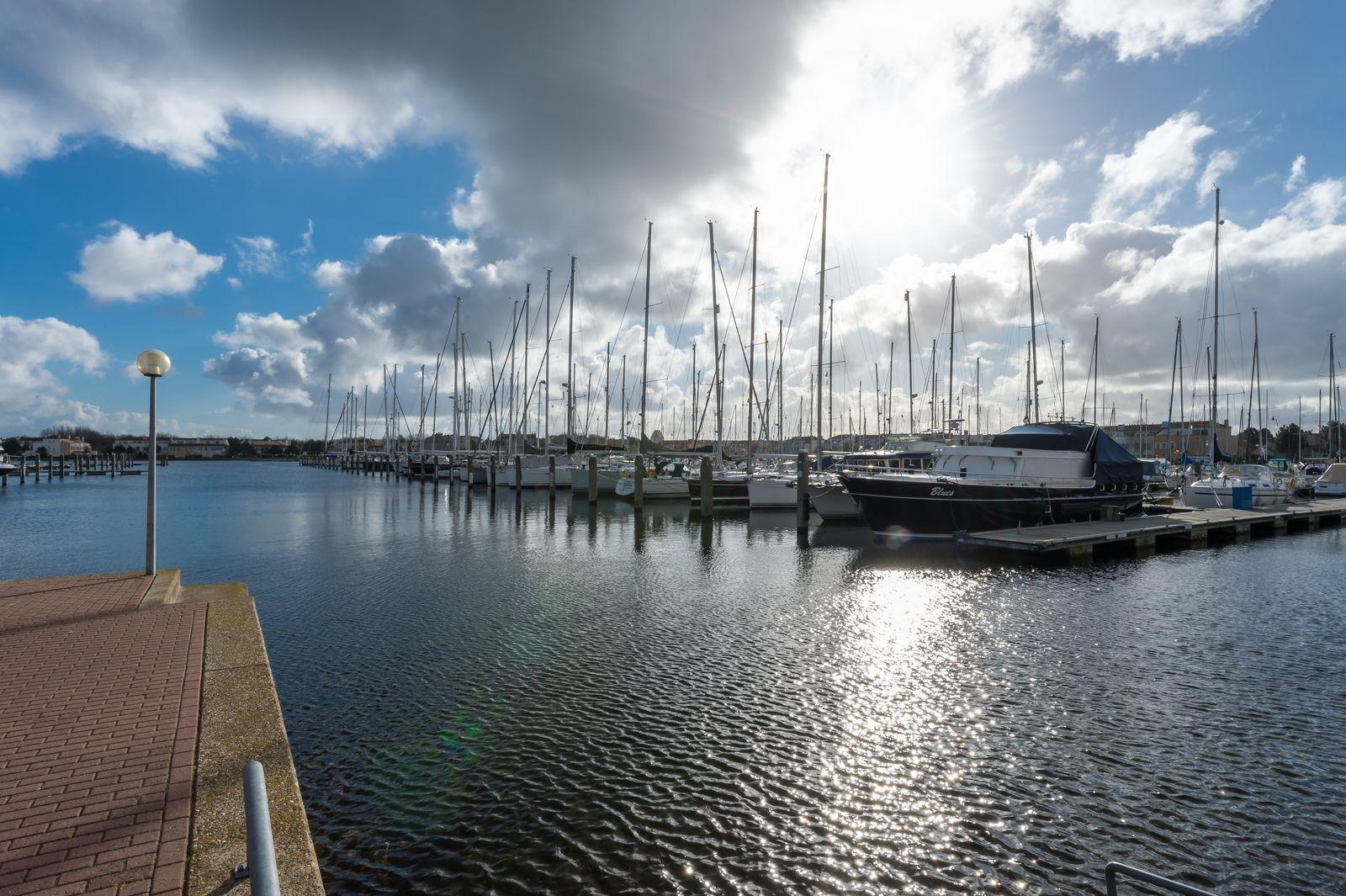 Port Zélande Marina 4.05 - Ouddorp - Kabbelaarsbank