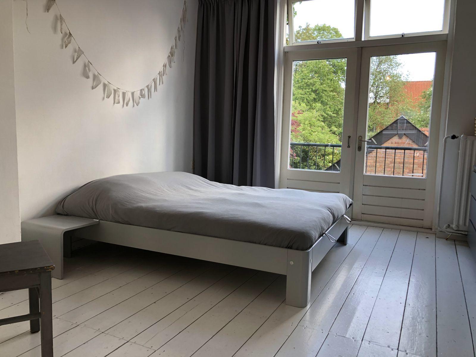 Holidayhome - Spanjaardstraat 12 | Middelburg