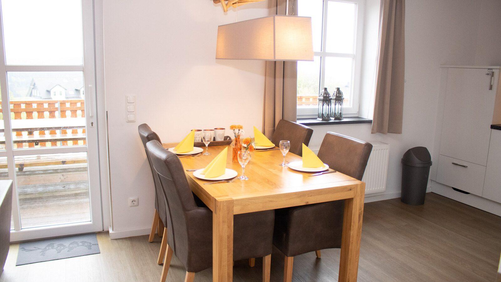 Apartment - Am Gerkenstein 29-N