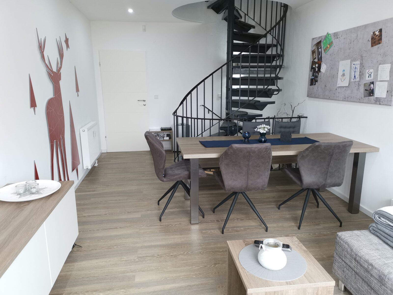 Apartment - Burgstrasse 15-J