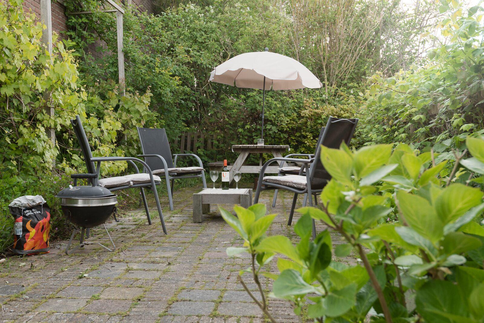 Appartement - Oude Nieuwlandseweg 9   Ouwerkerk  'Kransenhof'