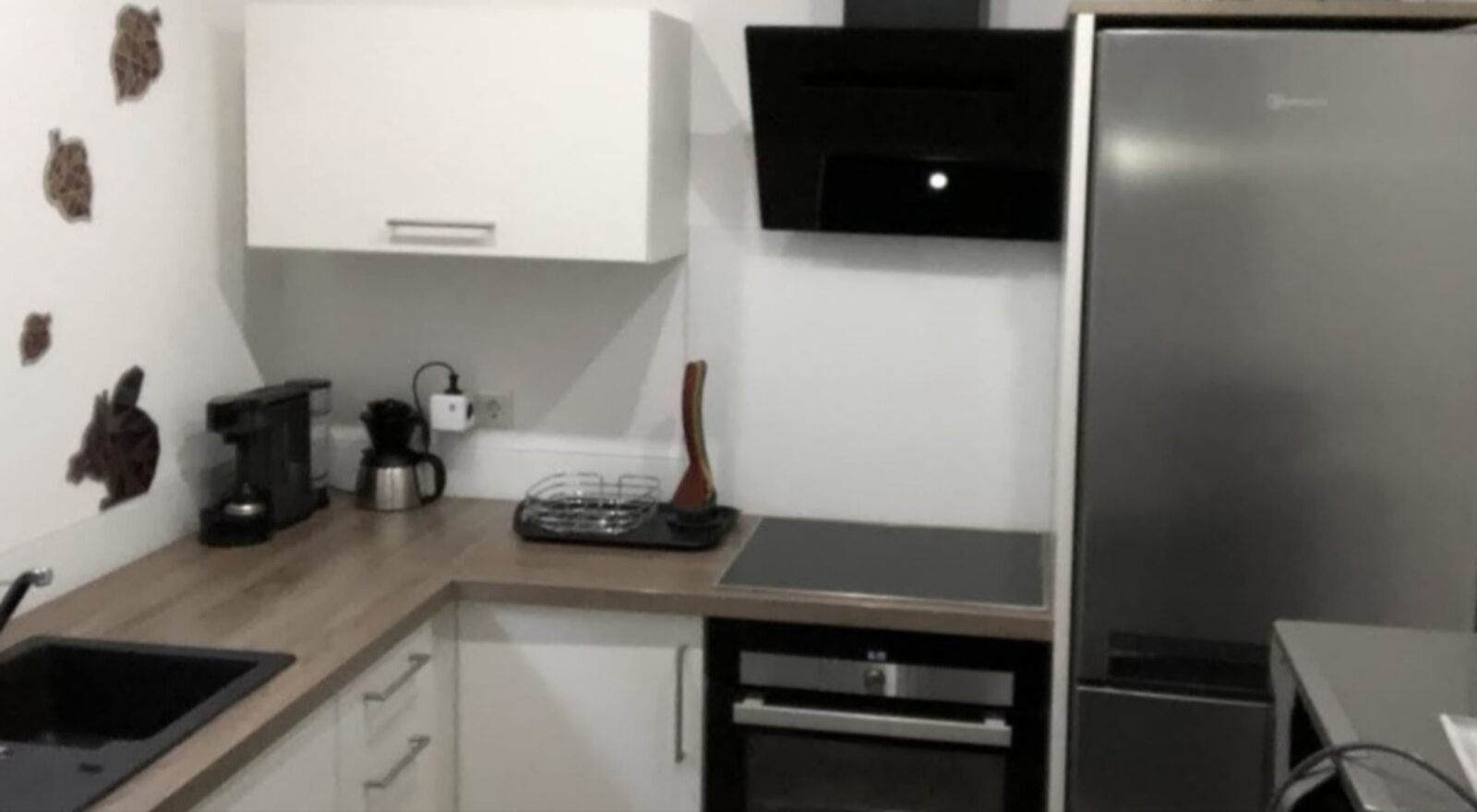 Appartement  - Burgstrasse 15-J