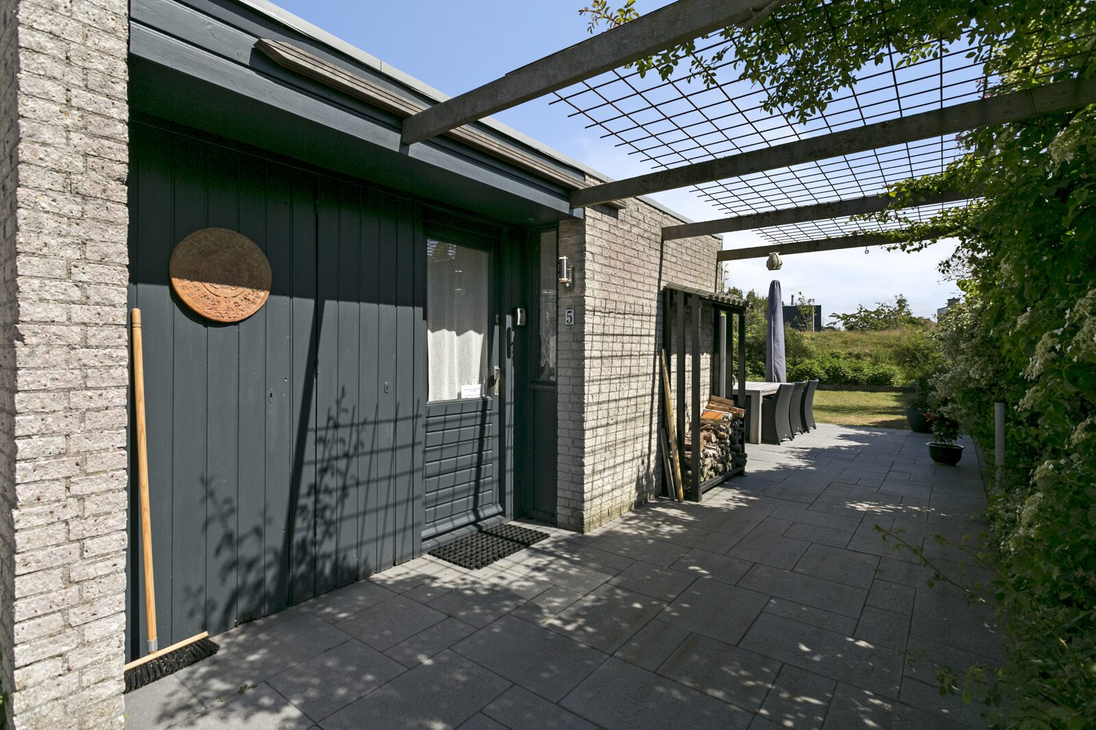 Mimosa 5 - Klepperstee Ouddorp