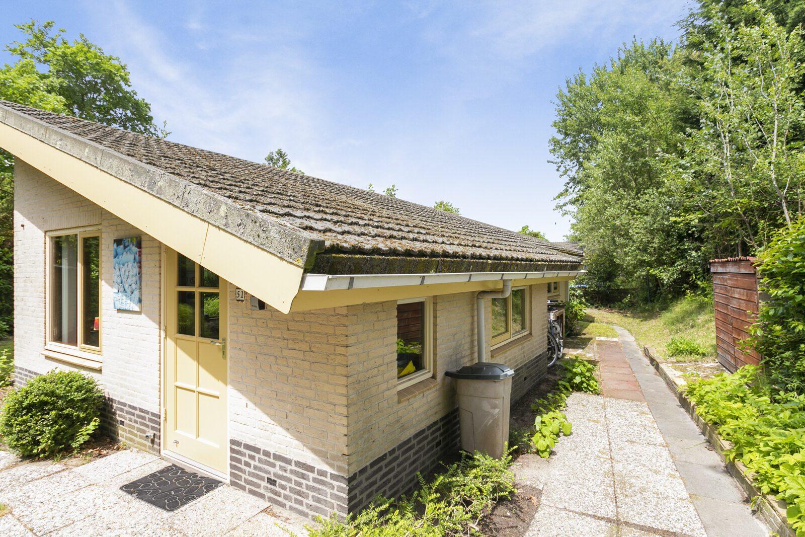Prinsenhof 51 - Ouddorp