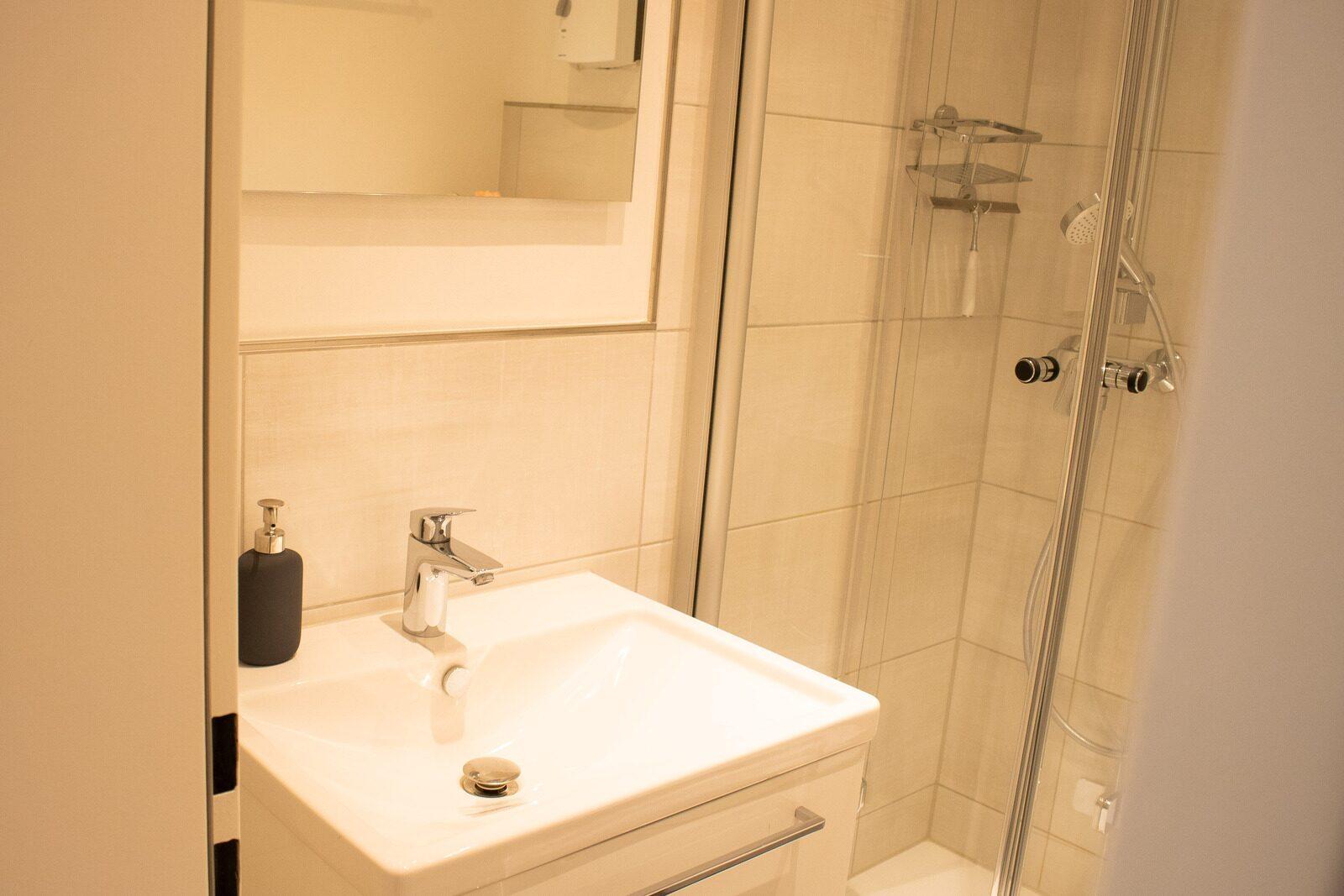 Appartement - Fichtenweg 42a-B 'Maxima'
