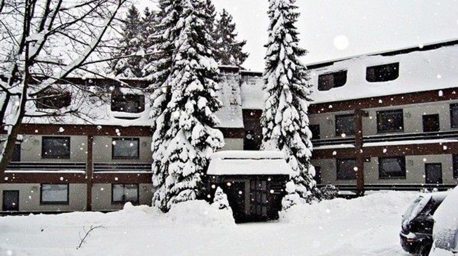 Show golfhof winterberg winter  1
