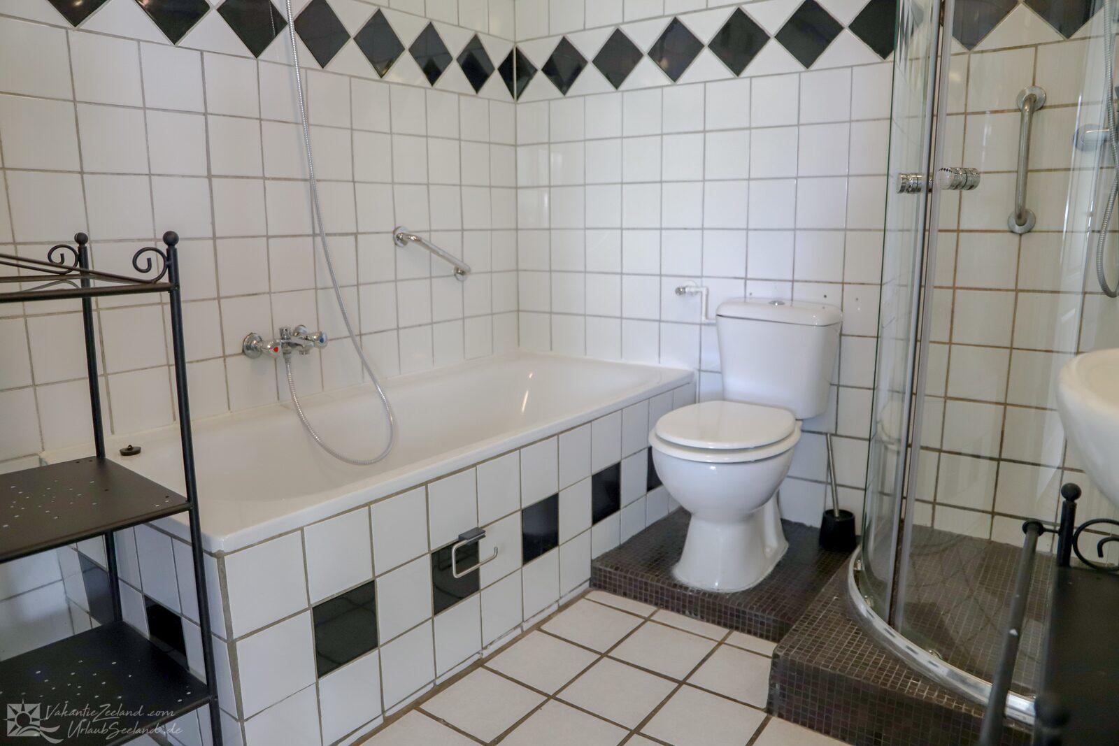 VZ619 Ferienhaus Stavenisse