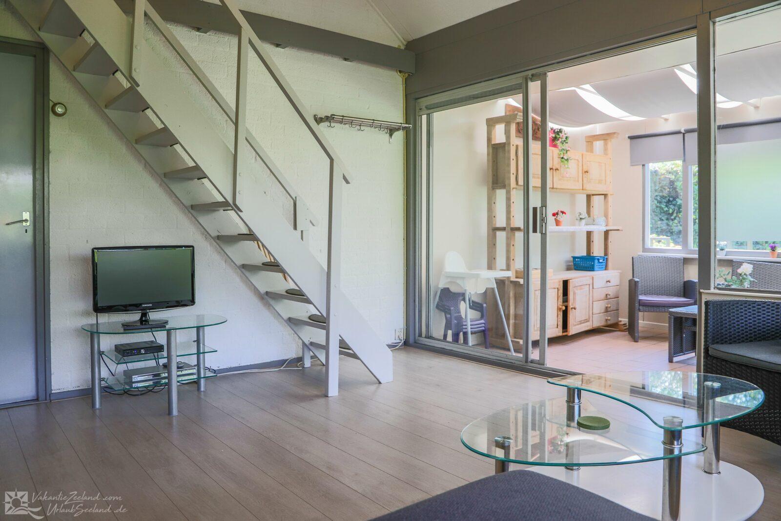 VZ671 Ferienhaus Stavenisse