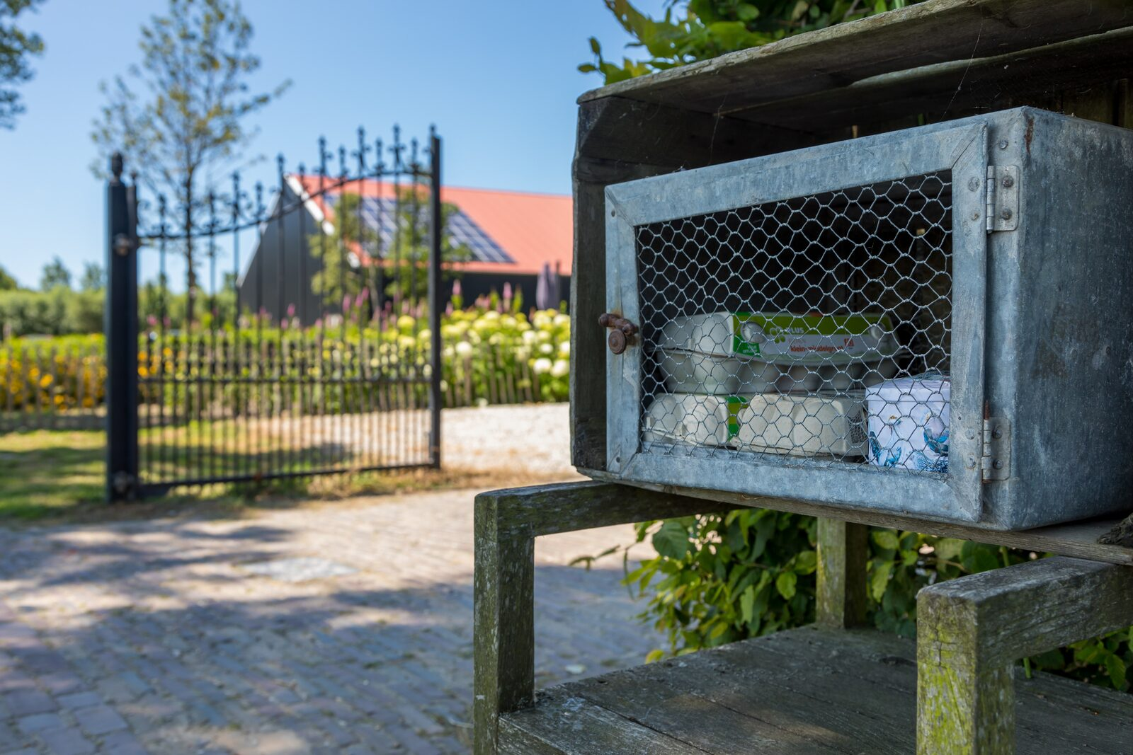 Familienhaus - Lepelstraat 18AB | Vrouwenpolder