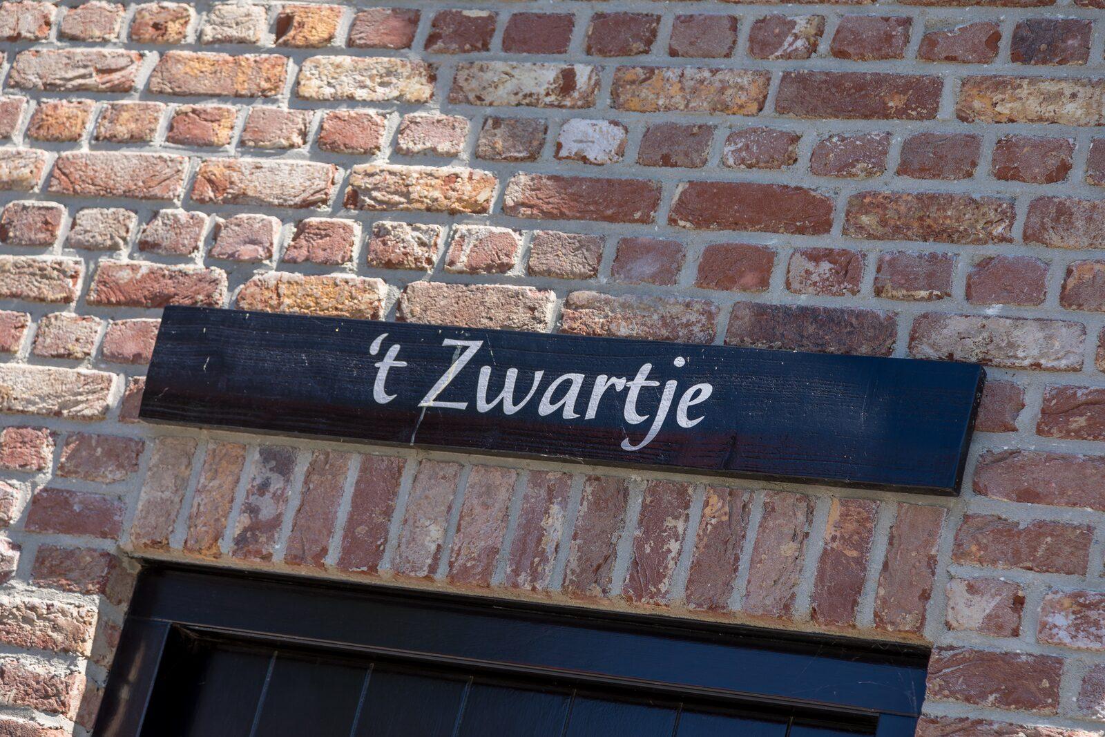 "Ferienhaus - Lepelstraat 18B | Vrouwenpolder ""'t Zwartje"""