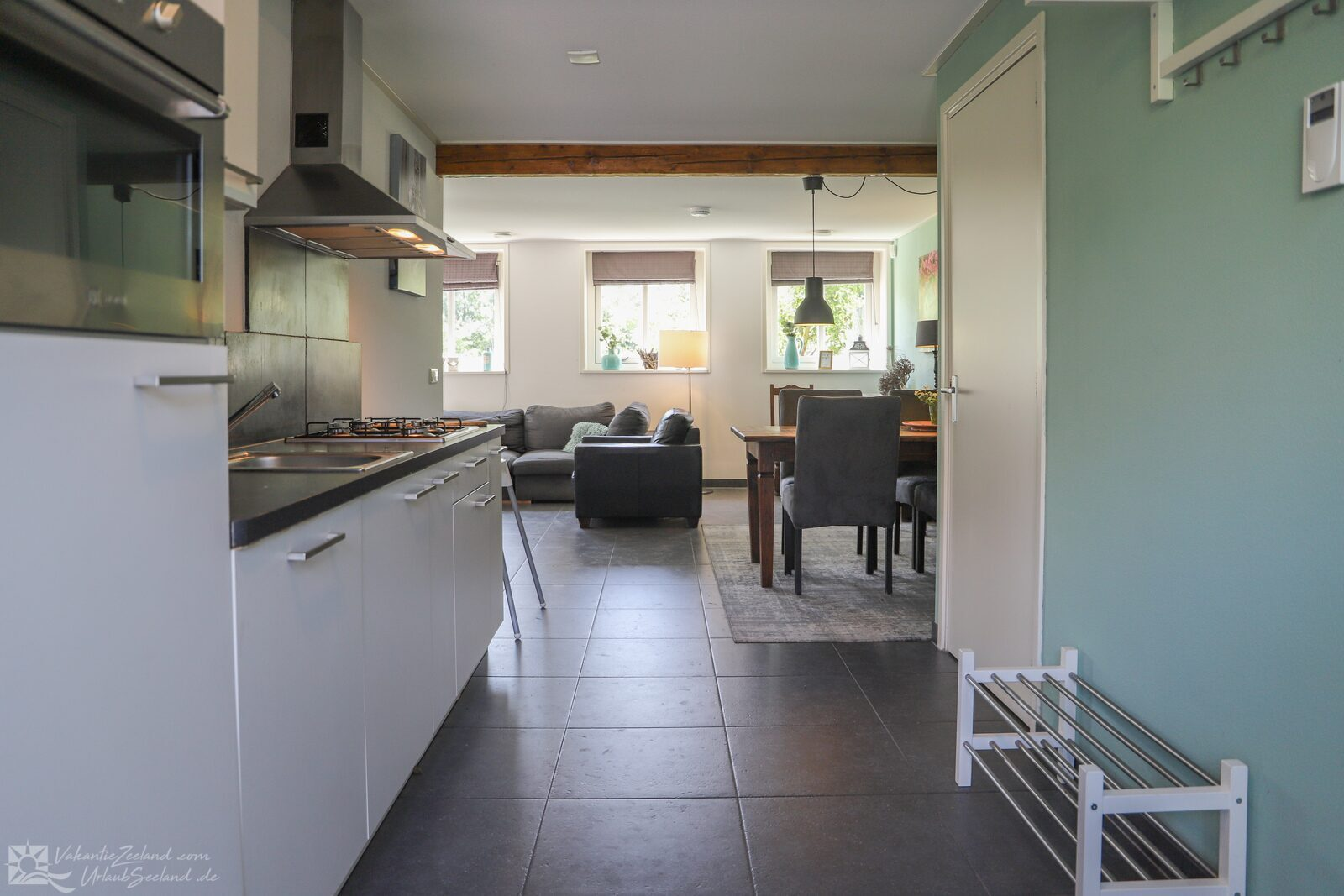 VZ632 Holiday Home Vrouwenpolder