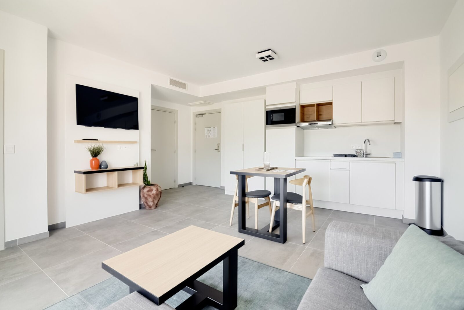 Nieuwe suite voor 2 personen