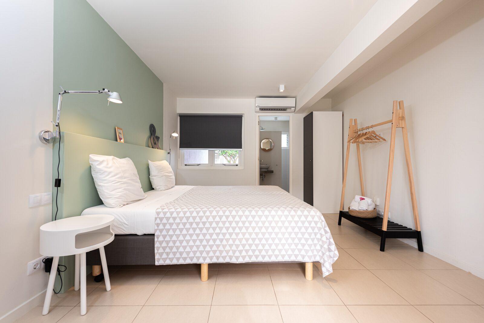 4-Person Holiday Home Lanais Deluxe