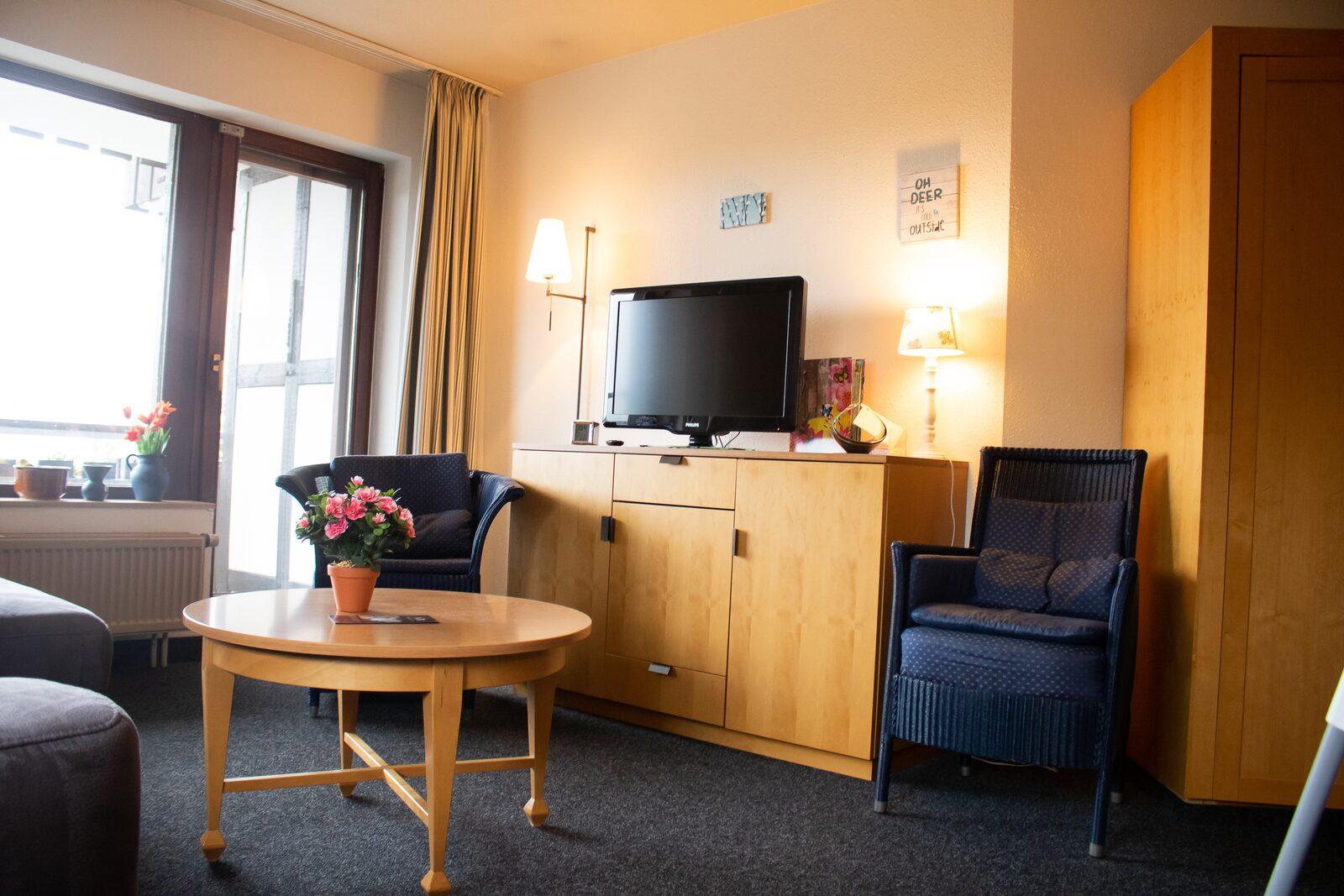 Appartement - Dorfsstrasse 1 'Dorint'