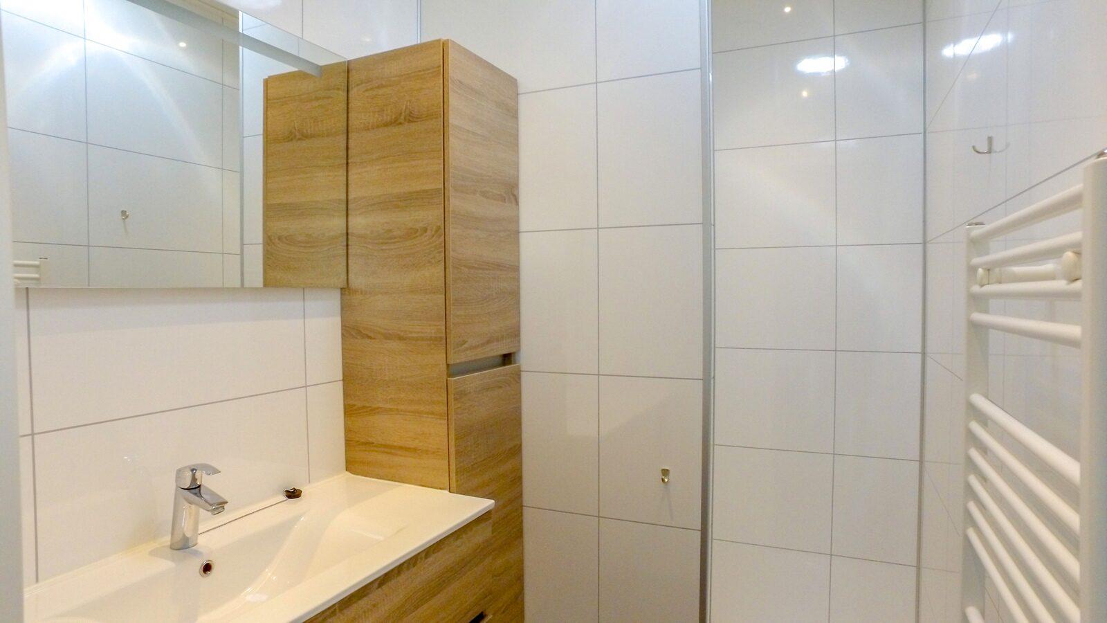 Vakantievilla met sauna   6 pers.
