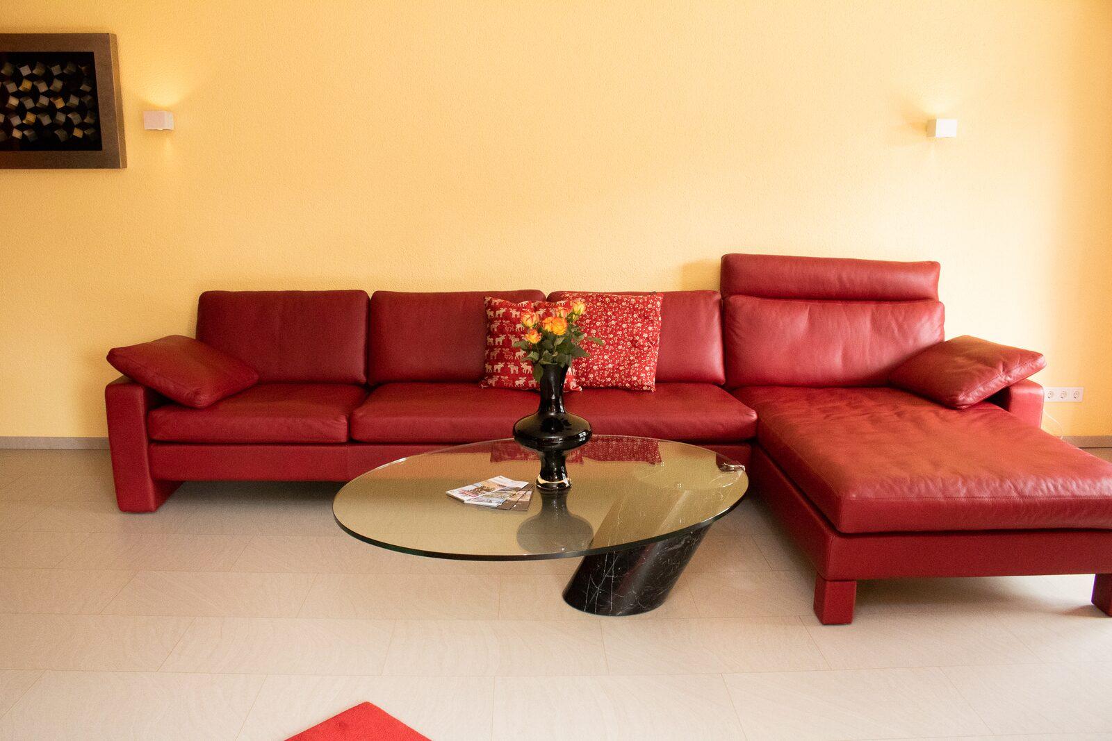 Appartement - Im Hohlen Seifen 10-K | Winterberg
