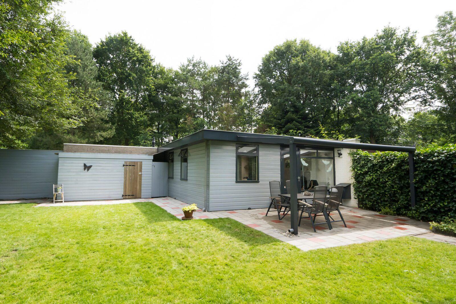 Bungalow 186 - Select bungalow