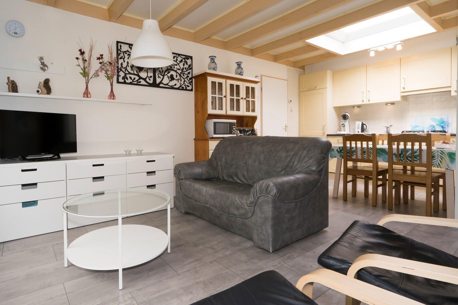 Bungalow 200 - Select bungalow